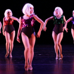 Nonogon Tryst — Choreography: Barbi Powers / Photo: Tim Summers