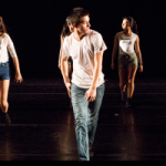 "Mike O'Neal, Jr.'s ""Reflection"" Dance Majors 2014"