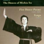 The Dances of Michio Ito