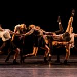 Dance Majors Concert 2014