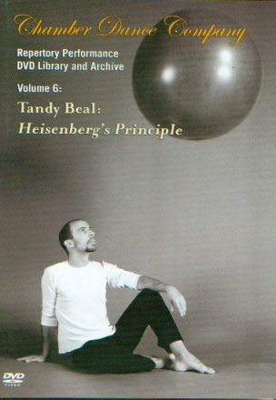 Tandy Beal: Heisenberg's Principle
