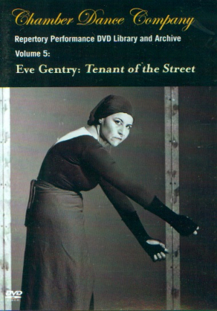 Eve Gentry: Tenant of the Street