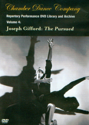 Joseph Gifford:  The Pursued