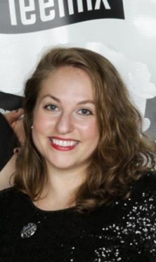 Dance Alum Monique Courcy is Executive Director of TeenTix
