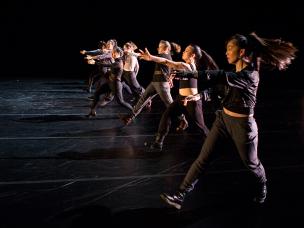 MFA Dance Concert