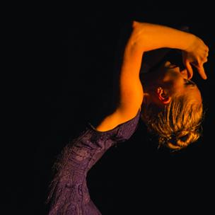 From MFA Concert 2014 - Bruce McCormick's Danse Macabre