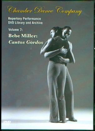 BeBe Miller, Cantos Gordos