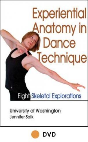 Experiential Anatomy Dance