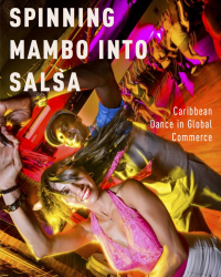 Spinning Mambo into Salsa
