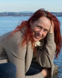 Juliet McMains image