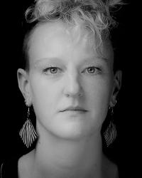Portrait of Alethea Alexander