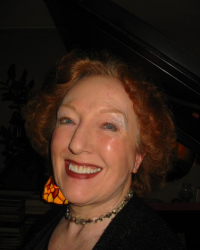 Mary Ann Lee