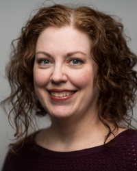 Jenifer Moreland, Dance Administrator