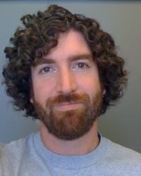 Portrait of Paul Moore