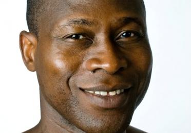 Etienne Cakpo headshot