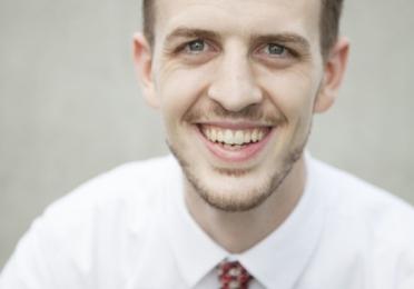 Ben White Headshot
