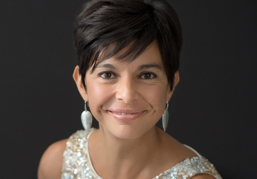 Diana Garcia Headshot