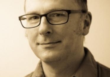 Patrick Gibbs Headshot
