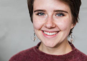 Katie Daugherty