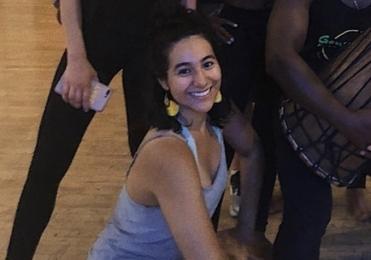 Tania Nambo-Escobar