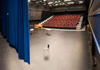 Meany Studio Theater