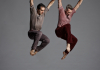 Pablo Piantino and Bruce McCormick in Nacho Duato's Jardi Tancat