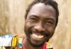 Manimou Camara headshot