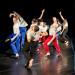Dance Faculty Concert 2014, Chor: Salk