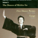 Dances of Michio Ito