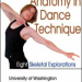 Experiential Anatomy Dance