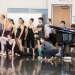 Dance's Senior Seminar