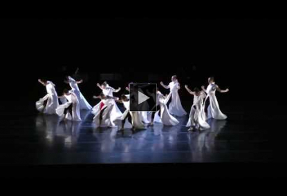 YouTube link to FDC 2017: Boléro | Choreography: Bruce McCormick