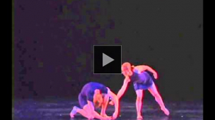 YouTube link to Chamber Dance Company: Selection from Hannah Kahn's