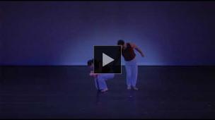YouTube link to Volume 7: Bebe Miller: Cantos Gordos