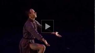 YouTube link to Volume 3: Dances of Michio Ito