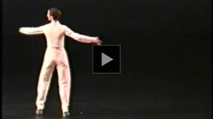 YouTube link to Chamber Dance Company: Selection from Hanya Holm's