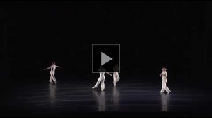 YouTube link to Volume 12:  Dances of Lucinda Childs