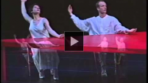 YouTube link to Chamber Dance Company: Selection from Pat Graney's