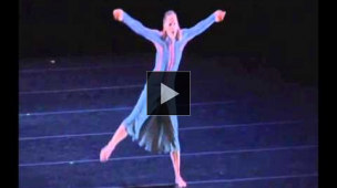 YouTube link to Chamber Dance Company: Selection from Jane Dudley's