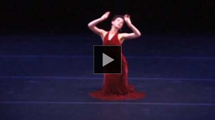 YouTube link to Volume 1: The Dances of Mary Wigman